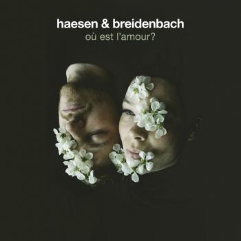 Cover Où Est L'amour
