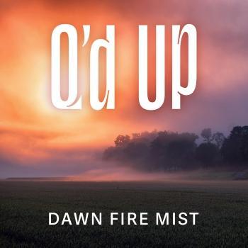 Cover Dawn Fire Mist
