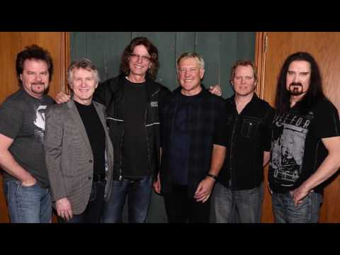 Video Rik Emmett & RESolution 9 - RES9 (Album Trailer)