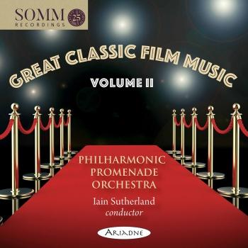 Cover Great Classic Film Music, Vol. 2