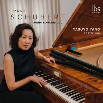 Cover Schubert: Piano Sonatas, D. 894 & 845