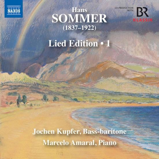 Cover Sommer: Lied Edition, Vol. 1