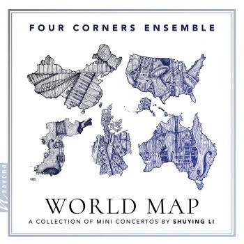 Cover World Map
