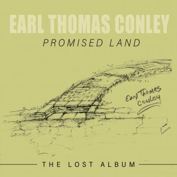 Cover Promised Land: The Lost Album