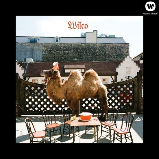 Cover Wilco (The Album)