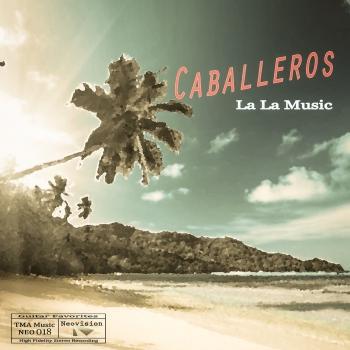 Cover La La Music