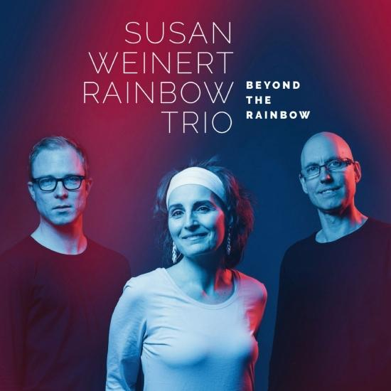 Cover Beyond the Rainbow