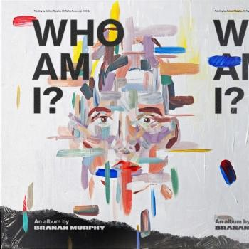 Cover Who Am I?