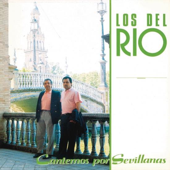 Cover Cantemos por Sevillanas (Remastered)