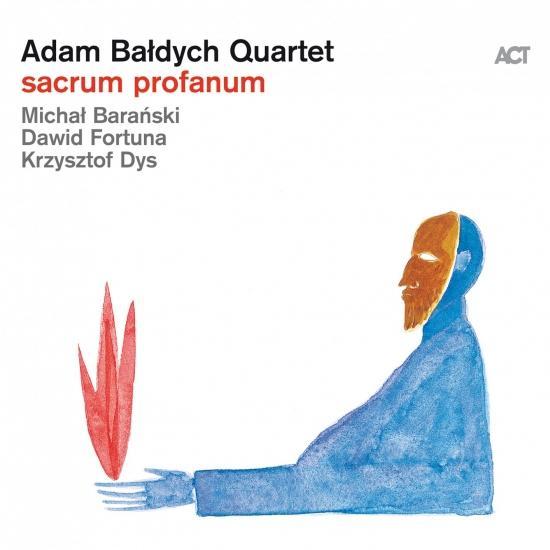 Cover Sacrum Profanum