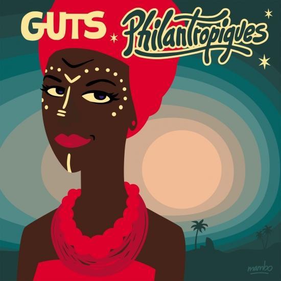 Cover Philantropiques