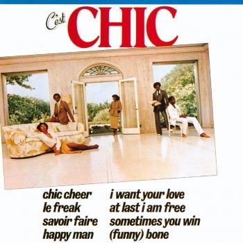 Cover C'est Chic