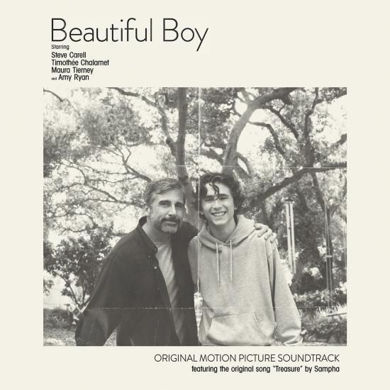 Cover Beautiful Boy (Original Motion Picture Soundtrack)