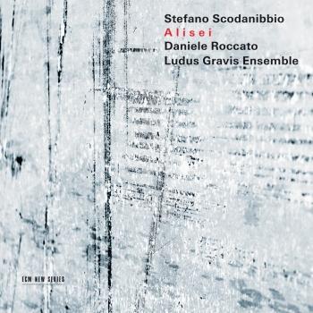 Cover Scodanibbio: Alisei