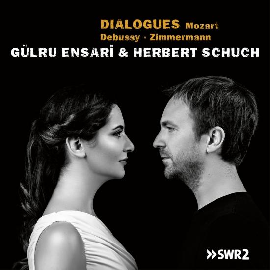 Cover Dialogues