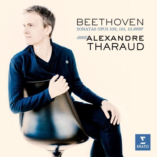 Cover Beethoven: Piano Sonatas Nos 30-32