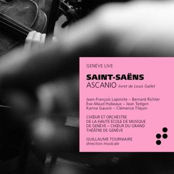 Cover Ascanio (Genève Live)