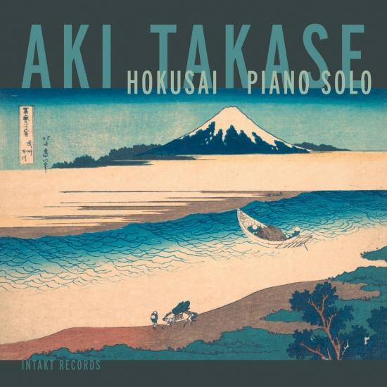 Cover Hokusai Piano Solo (Live)