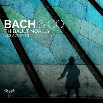 Cover Bach & Co