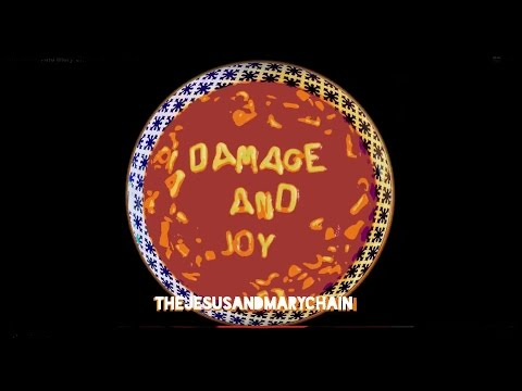 Video The Jesus And Mary Chain - Amputation (Official Video)