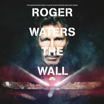 Cover Roger Waters The Wall