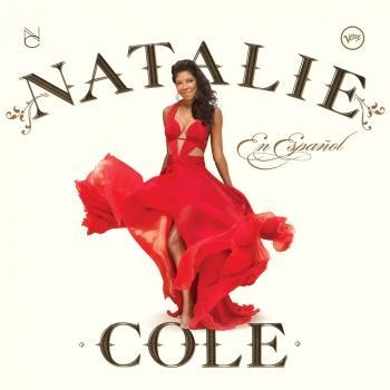 Cover Natalie Cole En Español