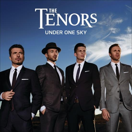 Cover Under One Sky
