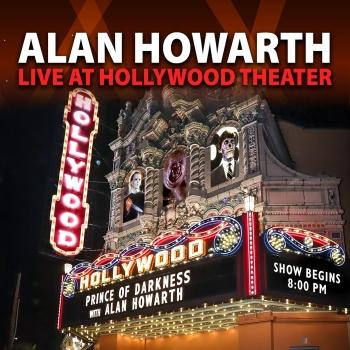 Cover Live at Hollywood Theater