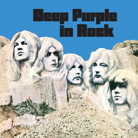 Cover In Rock (2018 Remastered Version)
