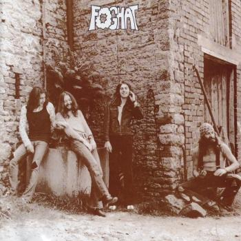 Cover Foghat (Remastered)
