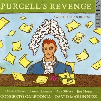 Cover Purcell's Revenge: Sweeter Than Roses?