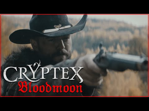 Video CRYPTEX 'Bloodmoon'