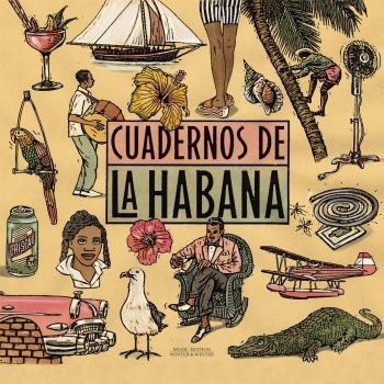 Cover Cuadernos de la Habana