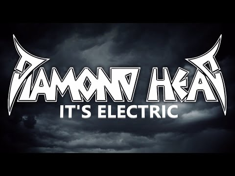 Video Diamond Head - It's Electric