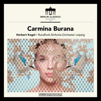 Cover Orff: Carmina Burana (Remastered)