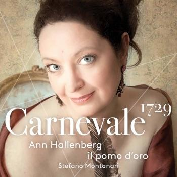 Cover Carnevale 1729