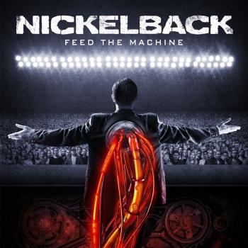 Cover Feed the Machine