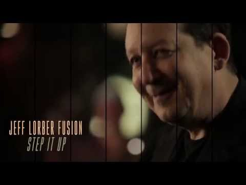 Video Jeff Lorber - Step It Up