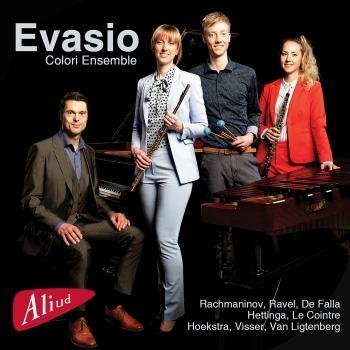 Cover Evasio