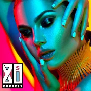 Cover 80s Express (Zeitsprung Vol. 2, the Golden 80s Compilation)
