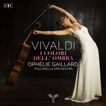 Cover Vivaldi: I colori dell'ombra