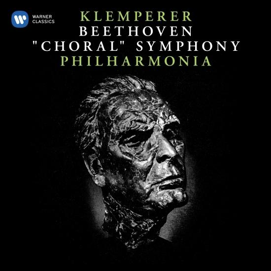 Cover Beethoven: Symphony No. 9, Op. 125 'Choral' (Remastered)