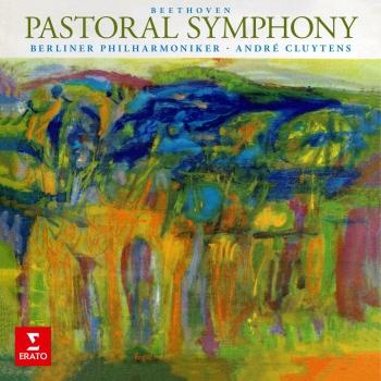 Cover Beethoven: Symphony No. 6, Op. 68 'Pastoral' (Remastered)
