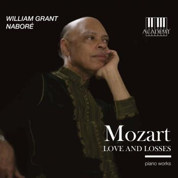 Cover Mozart: Love and Losses