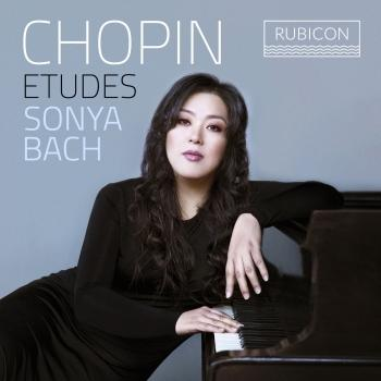Cover Chopin: Etudes