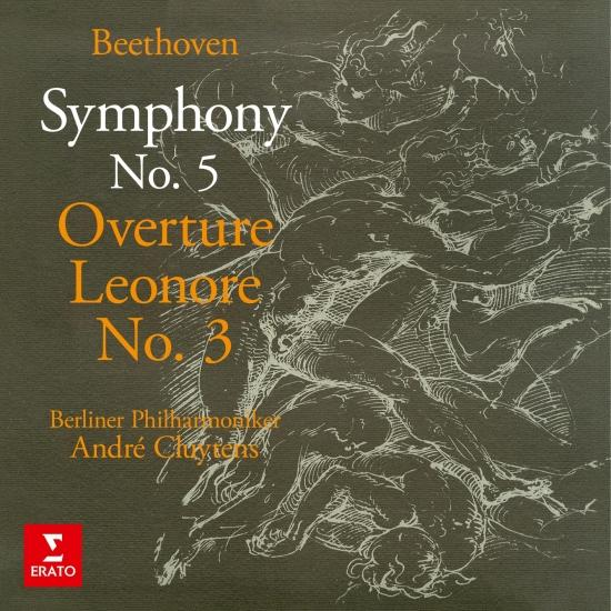 Cover Beethoven: Symphony No. 5, Op. 67 & Leonore Overture No. 3, Op. 72b (Remastered)