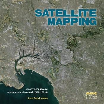 Cover Satellite Mapping