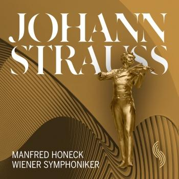 Cover Johann Strauss