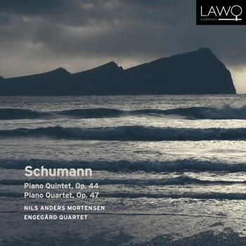 Cover Schumann: Piano Quintet, Op. 44 / Piano Quartet, Op. 47