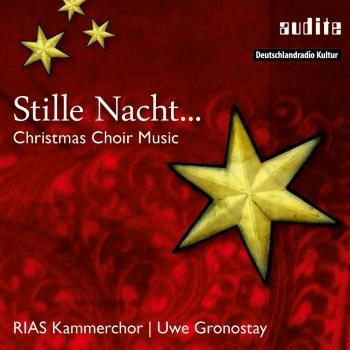 Cover Stille Nacht... Weihnachtliche Chormusik